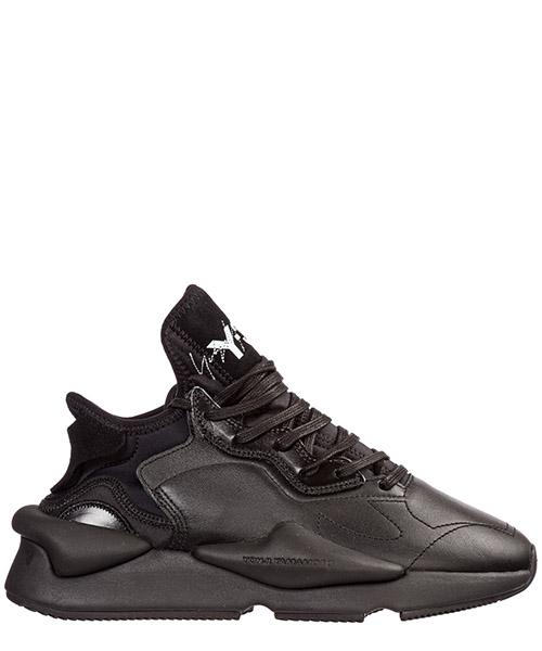 Sneaker Y-3 kaiwa ef2561 nero