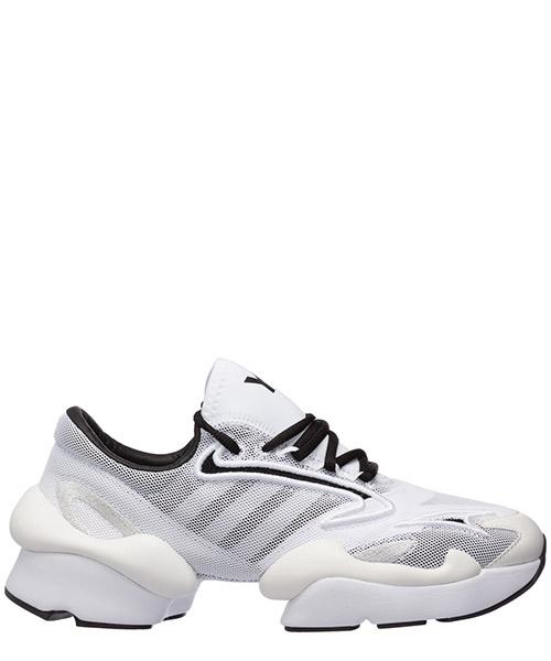 Sneaker Y-3 ren eh1471 bianco