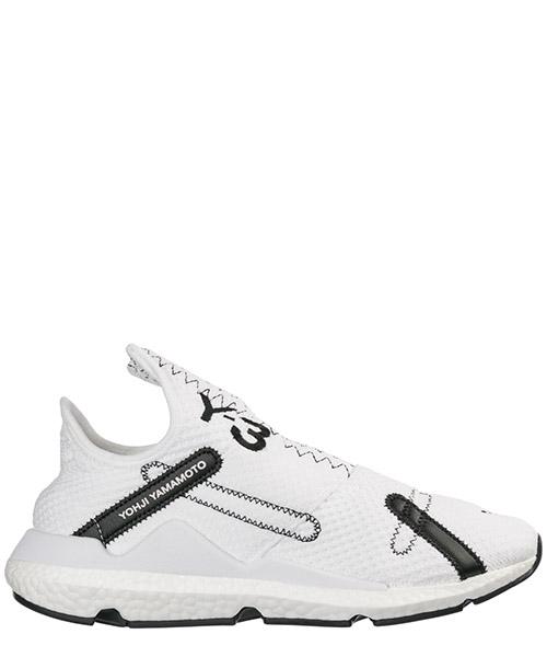 Sneaker Y-3 Reberu F97389 bianco