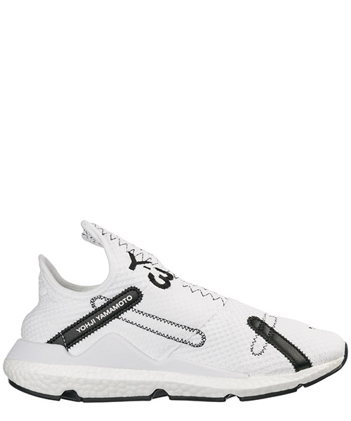 Sneakers Y-3 Reberu F97389 bianco