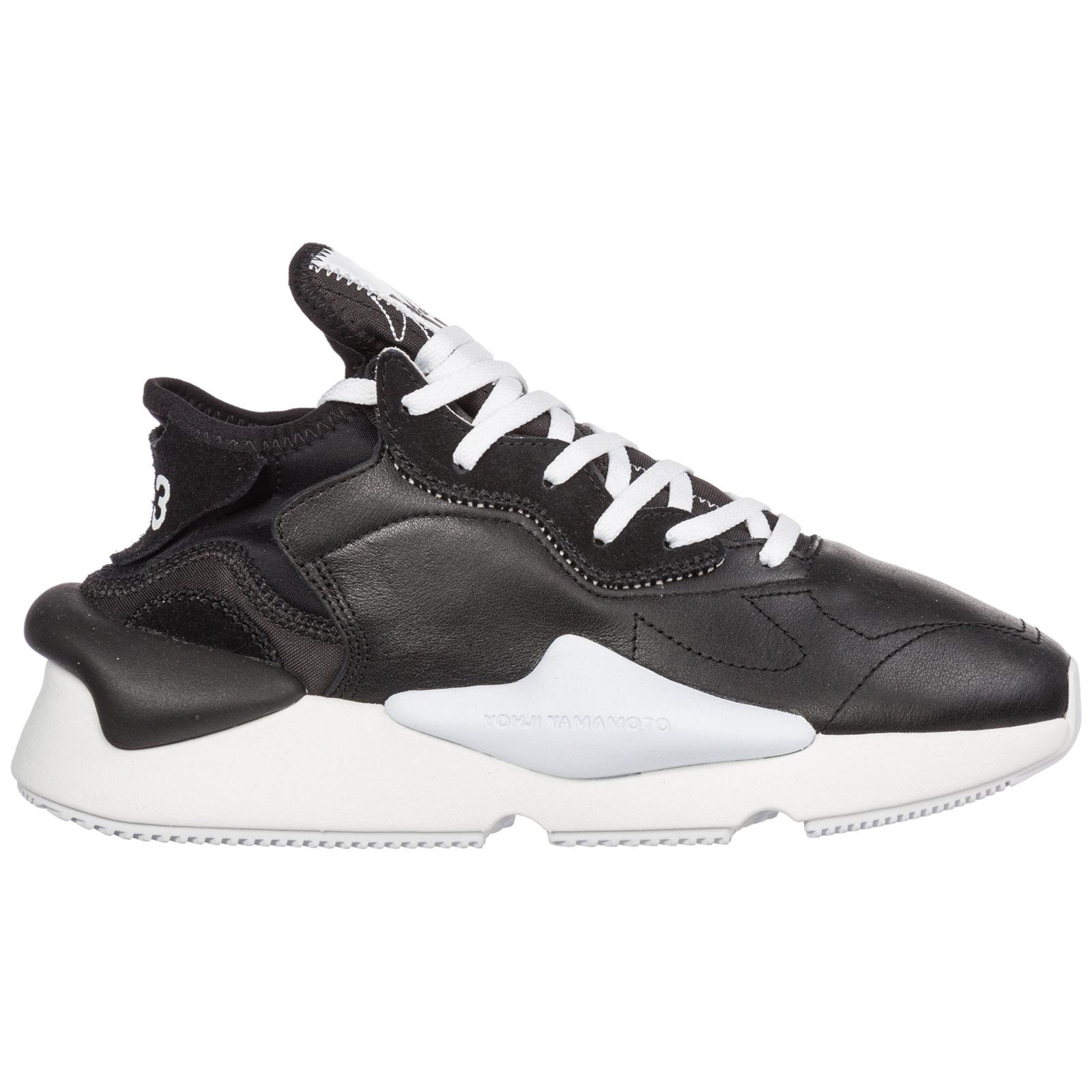 Sneakers Y-3 kaiwa F97415 nero | FRMODA.com