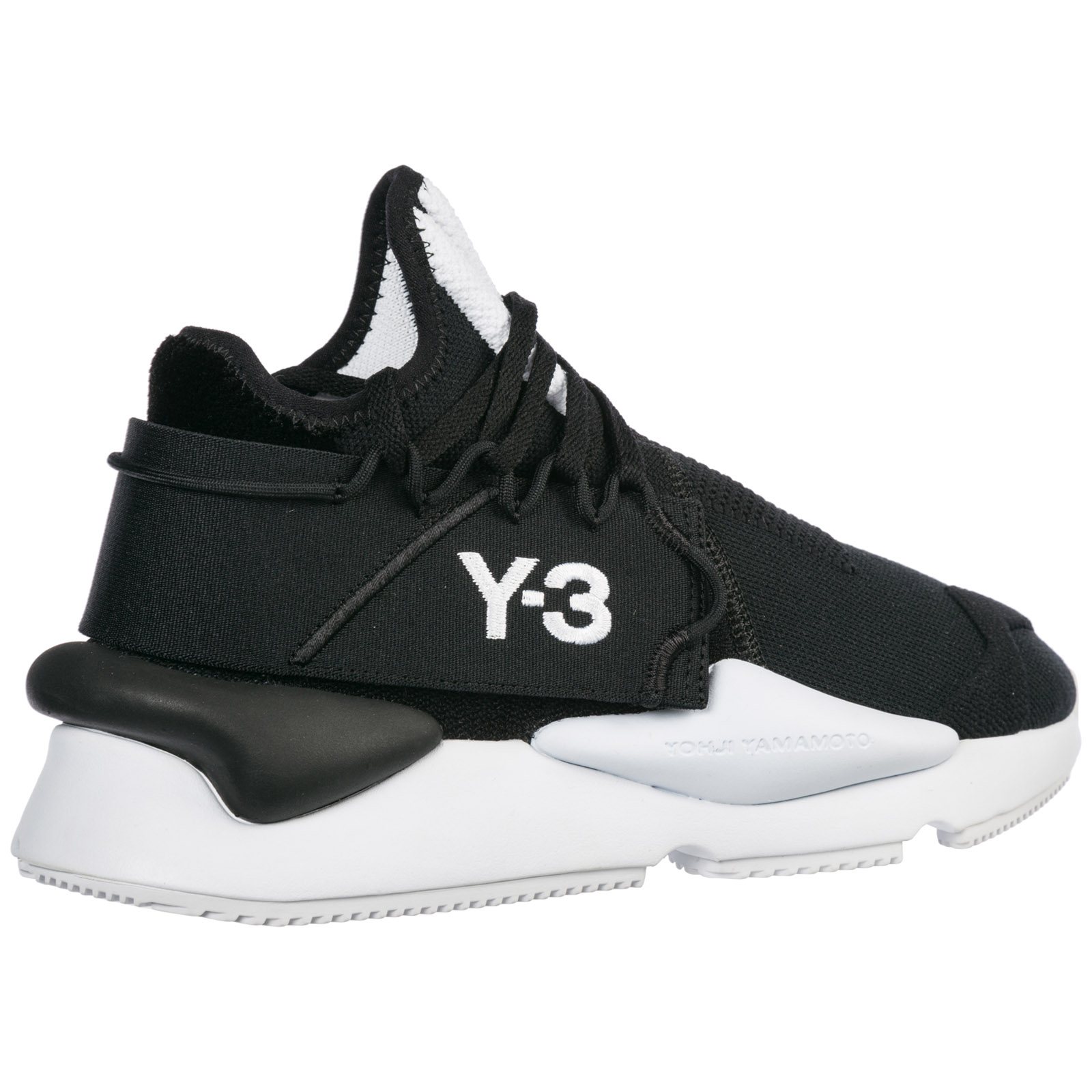 sale retailer 5580b e5faf ... Scarpe sneakers uomo kaiwa ...