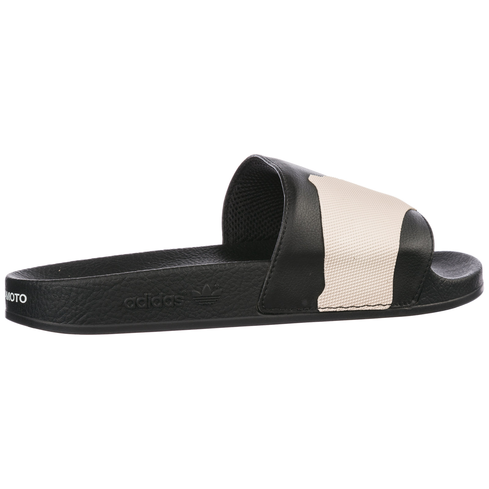 0ae7a5a96f68 Y-3 Men s slippers sandals rubber adilette