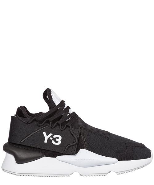Sneakers Y-3 Kaiwa F97424 nero