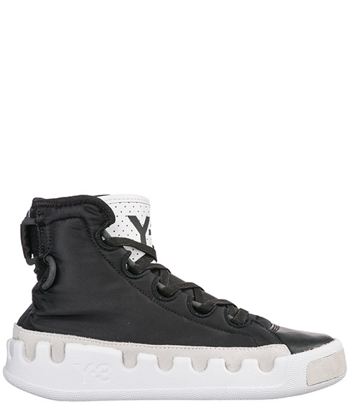 Men's shoes high top trainers sneakers kasabaru