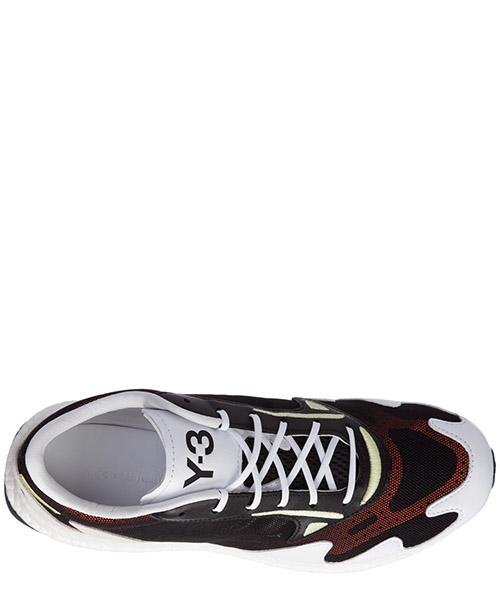 Herrenschuhe herren leder schuhe sneakers rhisu secondary image