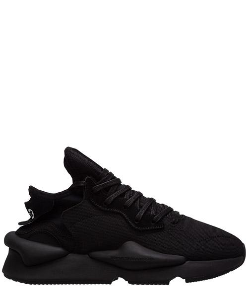 Sneaker Y-3 kaiwa fx0909 nero