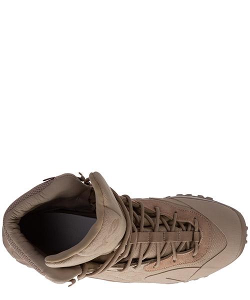 Herrenschuhe herren schuhe high sneakers notoma secondary image