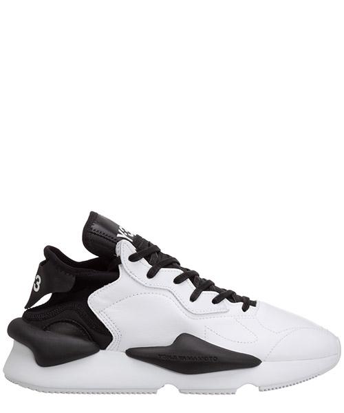 Sneaker Y-3 kaiwa fx7280 bianco