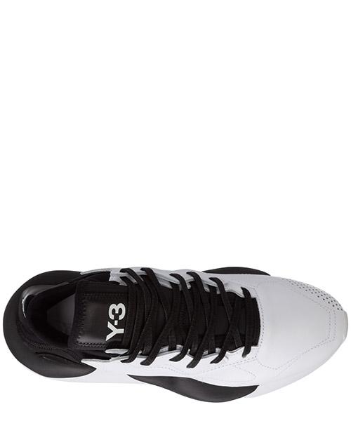 Herrenschuhe herren leder schuhe sneakers kaiwa secondary image