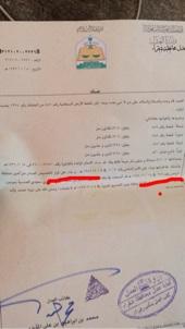 ارض للبيع في شقرا مخطط الجامعه الحد 50
