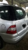 سيارت مرسيدس ML320