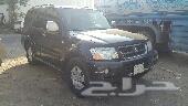 باجيرو 2005 نظيف