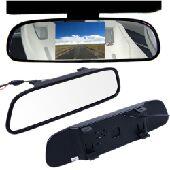 شاشات مراية للسيارة