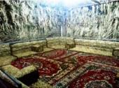 مخيمات الصفوة بالثمامة احجزيومين والثالث بلاش-مكيفات صحراوية