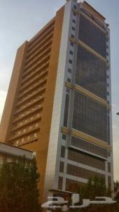 برج للبيع في شارع المنصور