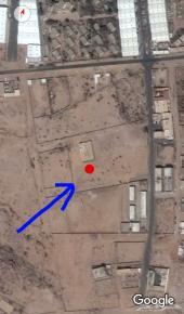 أرض للبيع أو الإيجار من المالك مباشرة في أحد رفيدة