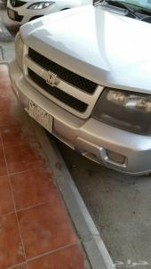 بيع سيارة تريل بليزر 2009