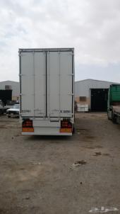 3 تياذر لروس جميع الشاحنات بحالة ممتازه للبيع