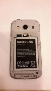 جوال سامسنج  للبيع مستخدم نظيف Samsung GALAXY ACE Style