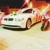 BMW 730 للبيع