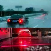 كشاف الضباب والامطار لجميع انواع السيارات والدبابات الرياضية