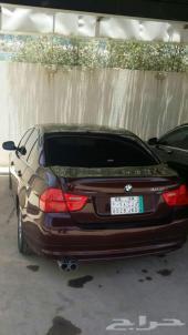 BMW323i 2010 V6
