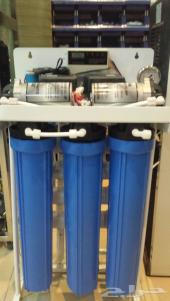 أجهزة تحلية ومعالجة المياه ومصايد الزيوت للمطاعم والبوفيات بسعر مغري جدا لفترة محدودة