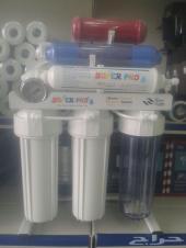 أجهزة تحلية ومعالجة المياه بضمان يصل الى 10سنوات بسعر مغري جدا لفتره محدوده
