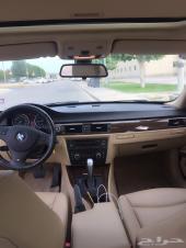 بي ام دبليو 323i 2011 BMW
