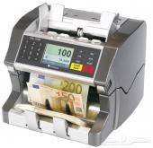 مكاين عد النقود - مكائن عد الفلوس - مكينات عد النقود - مكينة عد النقود - ماكينة عد الريال السعودي وك