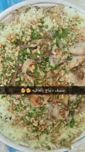 المنسف الأردني وأشهى المأكولات البيتية