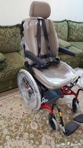 للبيع كرسي مجهز لذوي الاحتياجات الخاصة