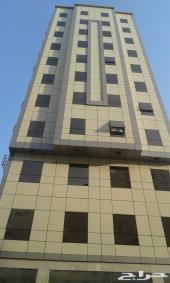 ( فرصة مميزة للاستثمار مكة المكرمة ) للبيع فندق استثماري بجوار الحرم جديد دخل مرتفع عليه تصريح 160 ح