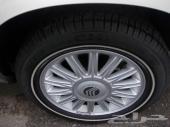 للبيع سيارتين فورد جراند ماركيز نظيفه سمني من داخل هلوز كامل وحده منها دركسون مخشب موديل 2010 في U.S