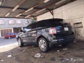 سياره جيب فورد ايدج فل 2008