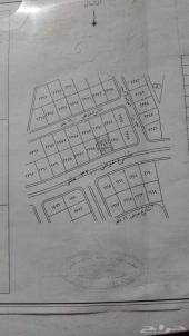 قطعة ارض رقم 2352 مخطط 2 و من المخطط رقم 244-ج-س حي جوهرة العروس