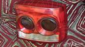 اصطبات خلفية وكالة و شمعة امامية تشارجر 2009 (تم وضع الحد)