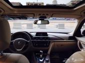 BMW 328i 2012 For Sale - بي إم دبليو 328i موديل 2012 للبيع