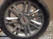 جنوط اسكاليد مقاس22 بختم الشركة GM وكالة