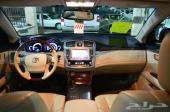 افالون 2012 فل الفل سيارة ملكية وجذابة معرض الجهني ((مباع))