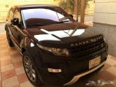 Range Rover Evoque Dynamic 2013 20kms only