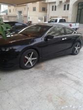 هوندا اكورد 2008 V6