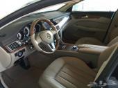 مرسيدس للبيع  2013 cls350 AMG