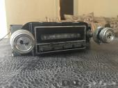 راديو جمس قديم موديل 79