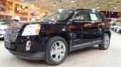 يتوفر لدينا GMC تيرين موديل 2012