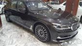 للبيع BMW 750L جديد 2016