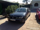 BMW 760 LI V12