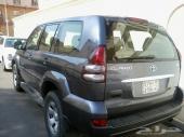 For sale Prado GX 2008