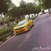 كمارو 2010 RS معدل  - للبيع أو البدل مع ( كاديلاك CTS كوبيه )